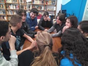 Juegos de mesa día del Libro (15)