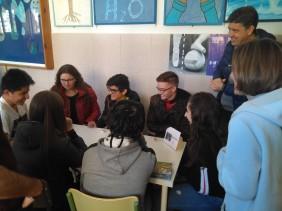 Juegos de mesa día del Libro (17)