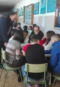 Juegos de mesa día del Libro (2)