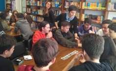 Juegos de mesa día del Libro (21)