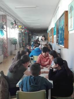 Juegos de mesa día del Libro (22)