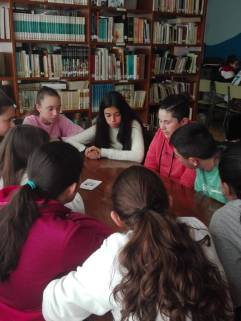 Juegos de mesa día del Libro (23)