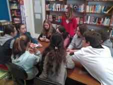 Juegos de mesa día del Libro (38)