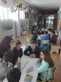 Juegos de mesa día del Libro (7)