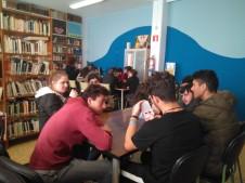 Juegos de mesa día del Libro (8)